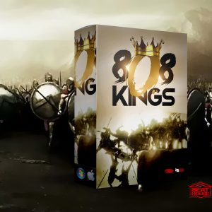 808 Kings Box