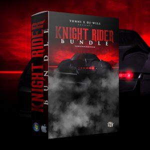 Knight Rider Box Image