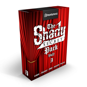 Shady 1