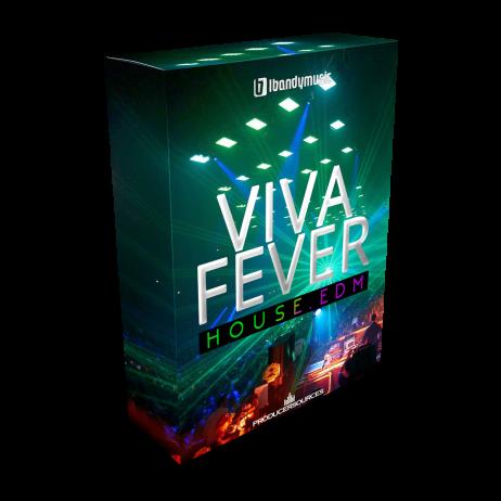 Viva Fever box