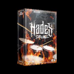 Hades Drumz (Box)