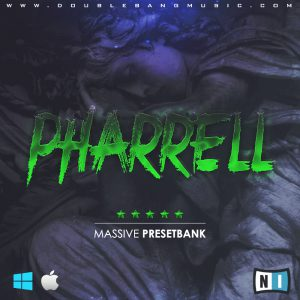 Pharrell preset bank