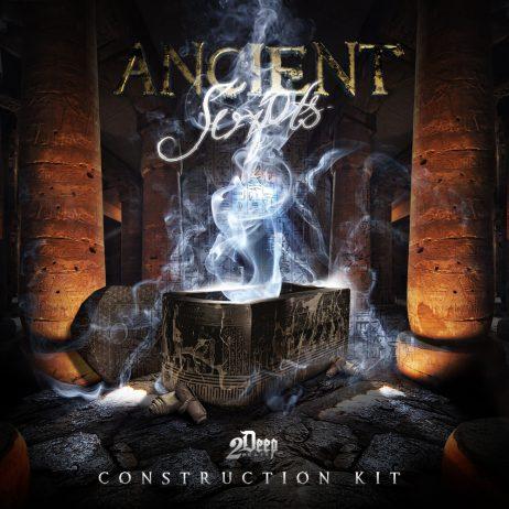ANCIENT SCRIPTS (CoverArt)