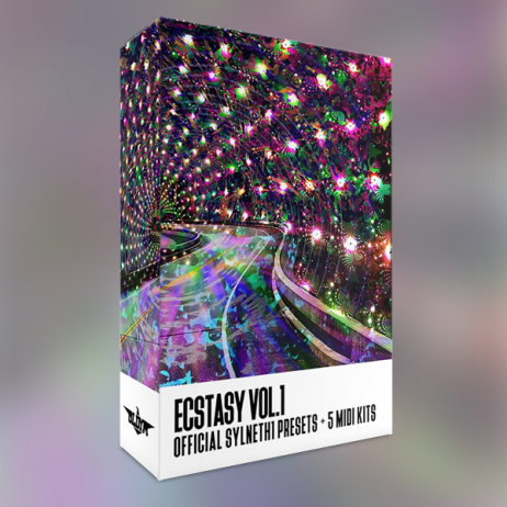Ecstasy Box