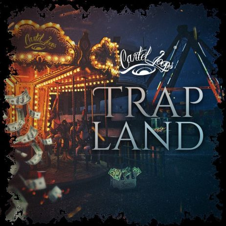 Cartel_Loops_TrapLand_Cover_Image_1024x1024