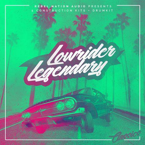 Lowrider Legendary