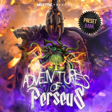 Adventures-Of-Perseus-(Cover)
