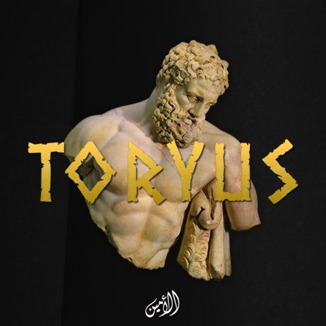 TORYUS_COVER