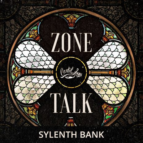Cartel Loops Zone Talk Sylenth Bank Cover
