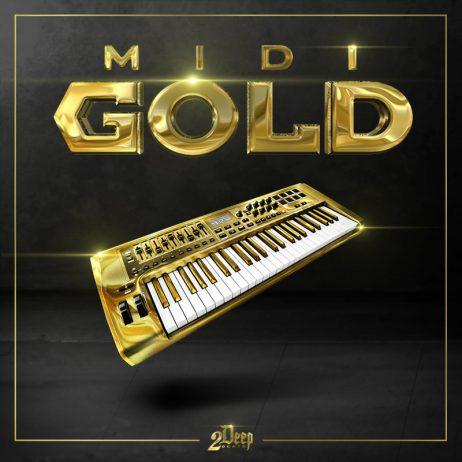 MIDI GOLD (CoverArt)