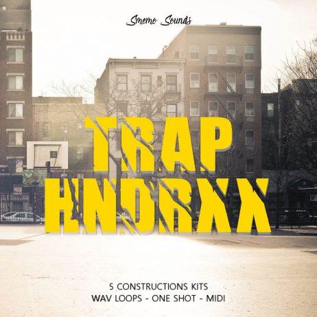 SMEMO SOUNDS - TRAP HNDRXX (Cover)