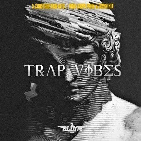 Trap Vibes Artwork