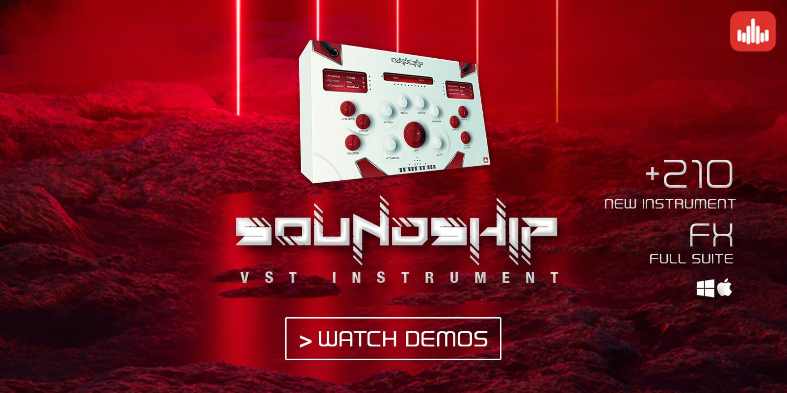 ProducerSources - Download Loops, Drum kits, VST Plugins